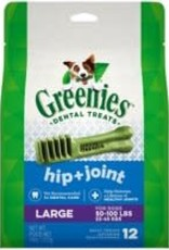 Greenies Greenies Hip & Joint Large 18oz