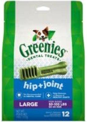 Greenies Greenies Hip & Joint Large 18oz