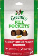 Greenies Greenies Pill Pocket for Capsules