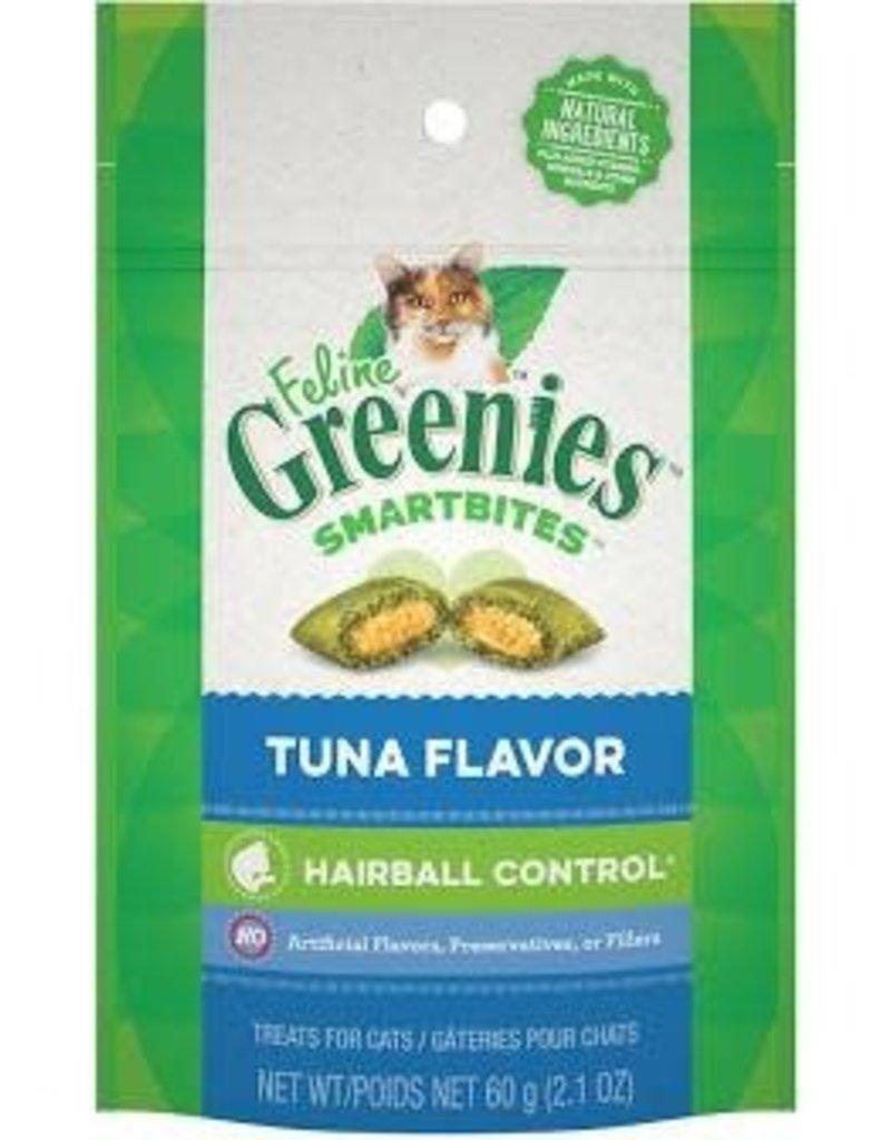 Greenies Greenies 4.6oz Smartbites Hairball