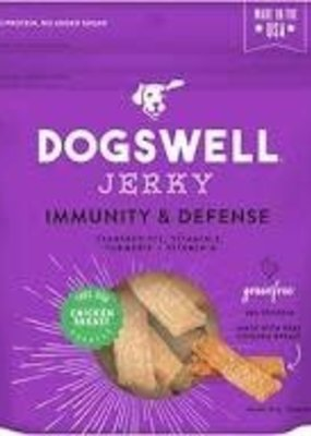 Dogswell Dogswell Immunity & Defense Grain Free Chicken Tenders 15oz