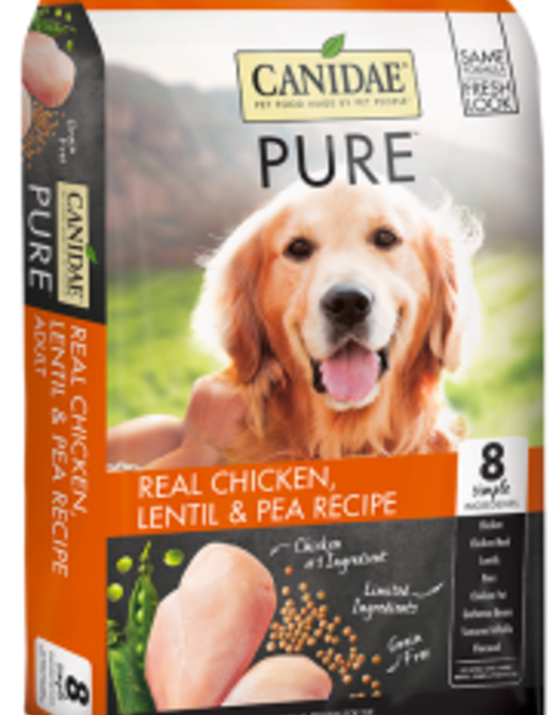 Canidae Canidae Pure 3.5#