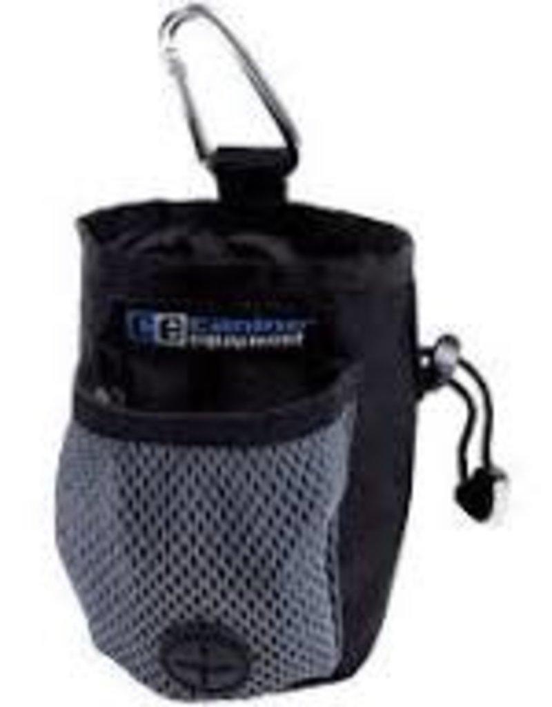 RC Pet RC Pet Carry All Treat Pouch Black