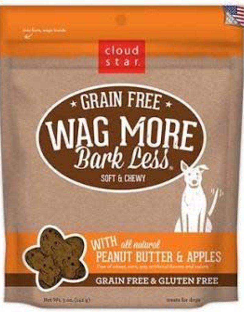 Cloud Star CloudStar 5oz Grain Free Soft&Chewy