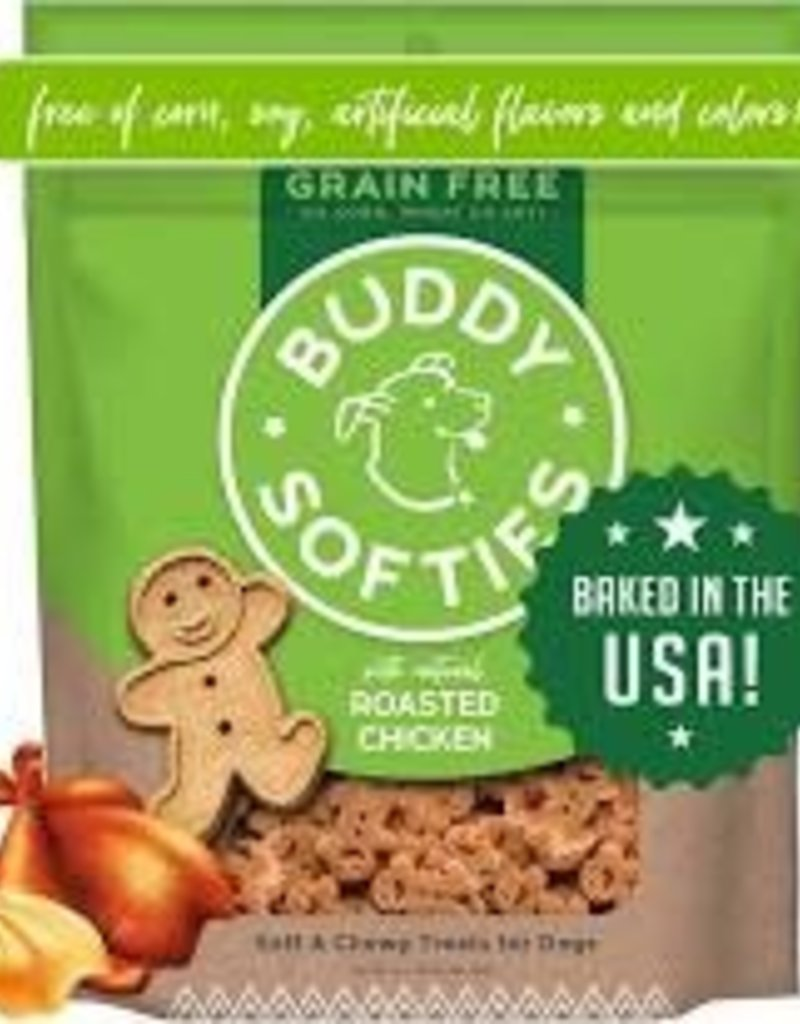 Cloud Star CloudStar Buddy Biscuits Soft & Chewy 20oz