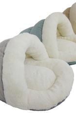 """Arlee Arlee Cat Slipper Bed 22"""""""