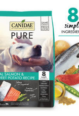 Canidae Canidae Pure Salmon