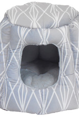 Arlee Arlee Hide & Sleep Dome Grey