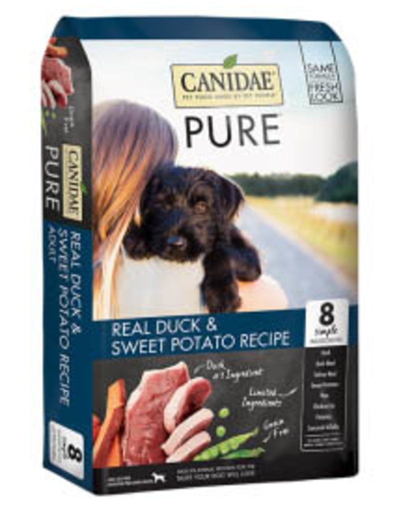 Canidae Canidae Pure Duck