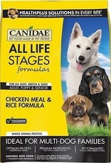Canidae Canidae Chicken & Rice
