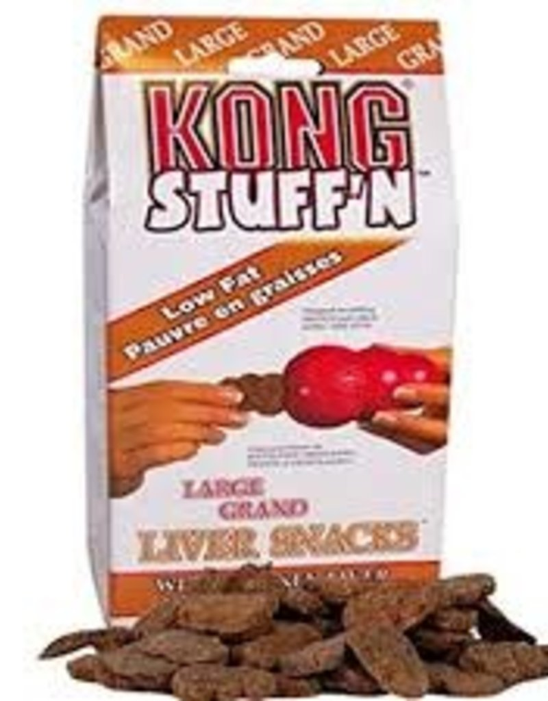Kong Kong Stuffin Snaps 7oz