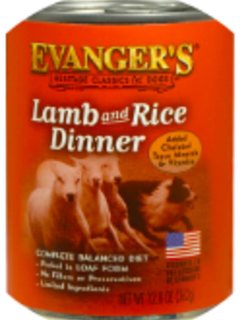 Evangers Evanger's 12.8oz