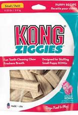 Kong Kong Puppy Ziggies Small