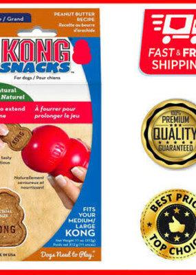 Kong Kong P-nutt 11 OZ