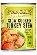 Evangers EV Turkey Chunk 12oz