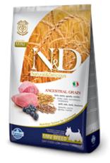 Farmina Farmina Ancestral Grain Lamb, Blueberry, Pumpkin 5.5#