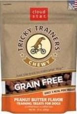 Cloud Star CloudStar Tricky Trainer Grain Free