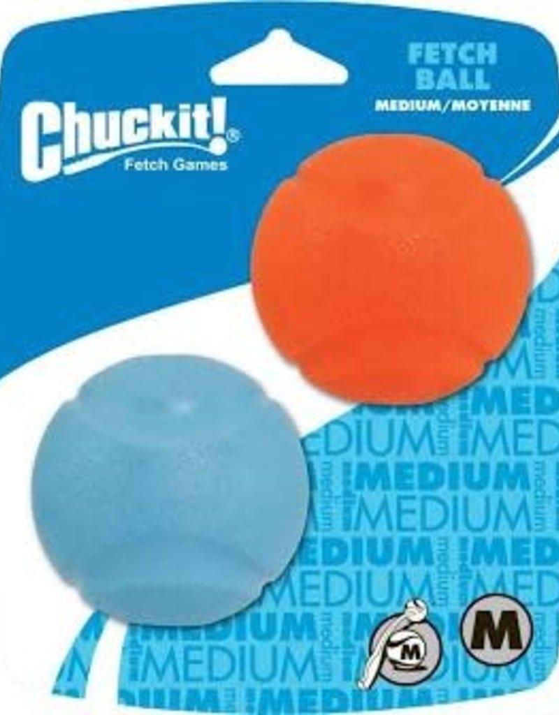 Chuck It Chuckit! Fetching Balls - Medium