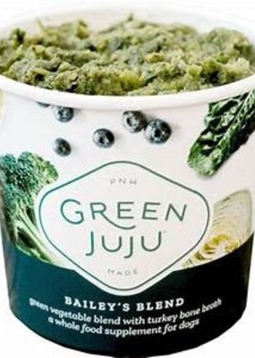 Green JuJu Green JuJu Baileys 7.5oz