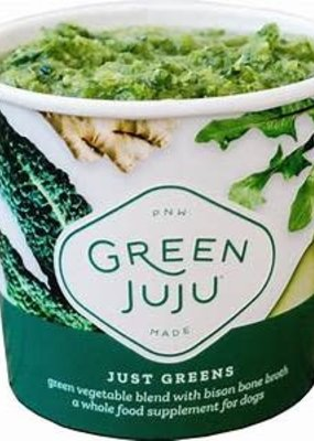 Green JuJu Green JuJu Just Greens 30oz