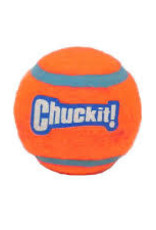 Chuck It Chuckit! Tennis Balls