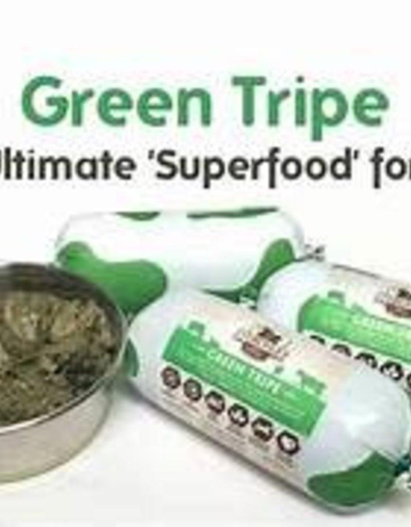 GT 2# Green Tripe