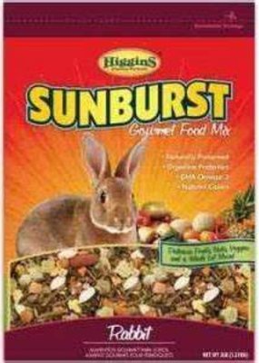 Higgins HIG Sunburst Rabbit 25#