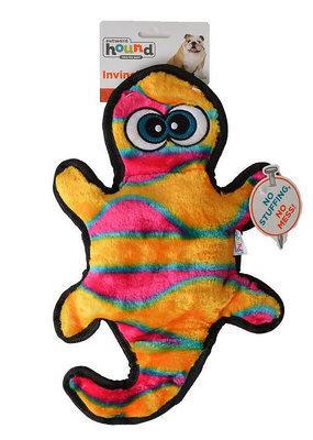 KYJEN COMPANY Kyjen 2 squeak Gecko