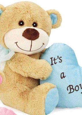 Pet Edge Griggles Bundle of Joy Bear