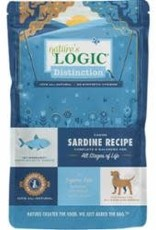 Nature's Logic Nature's Logic Dog Distinction Sardine 12#