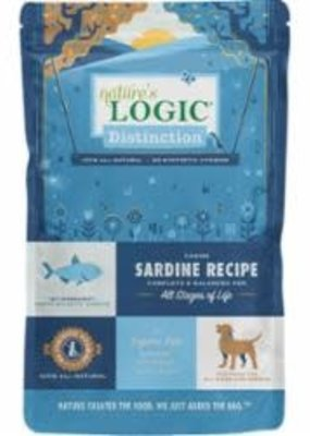 Nature's Logic Nature's Logic Dog Distinction Sardine 12#