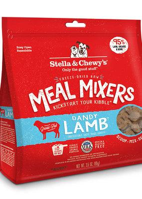 Stella & Chewys SC Meal Mixer Lamb 3.5oz Dog