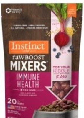 Nature's Variety Instinct NaturVet Instinct Raw Boost Immune 5.5oz