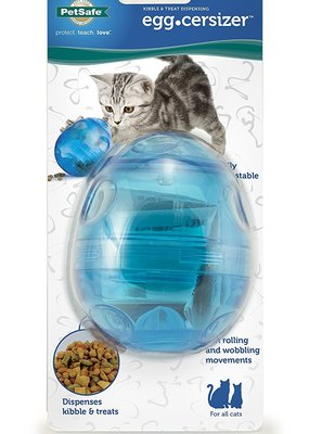 Pet Safe PS Egg-cerizer for Kitties
