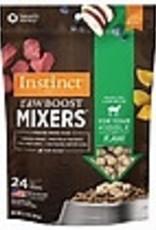 Nature's Variety Instinct NV Raw Boost Mixer Lamb Dog 6oz