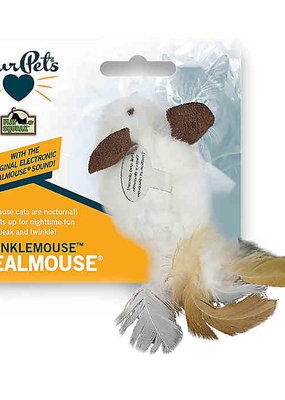 Our Pets Ourpets Specialty Light Up Mouse