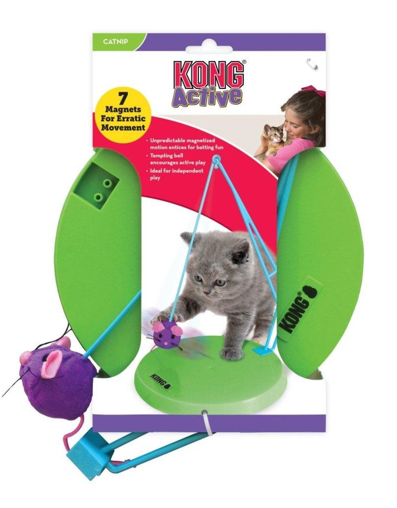 Kong Kong Sway N Play