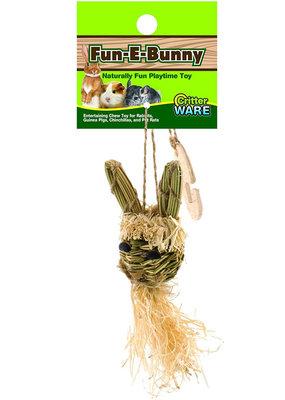 Ware Ware Fun-E-Bunny