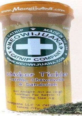 Meowijuana Meowijuana - Whisker Tickler