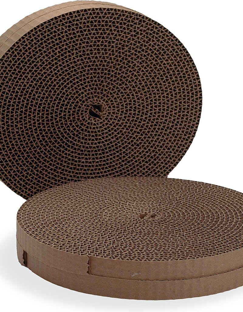 Coastal Coastal Turbo Scratch Replacement Pad