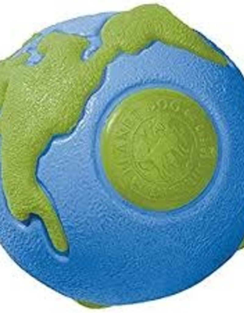 Planet Dog Planet Dog Orbee with Treat Spot-Small