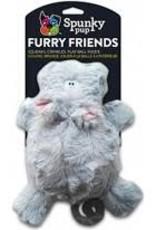 Spunky Pup Spunky Pup Furry Friends Squeaker