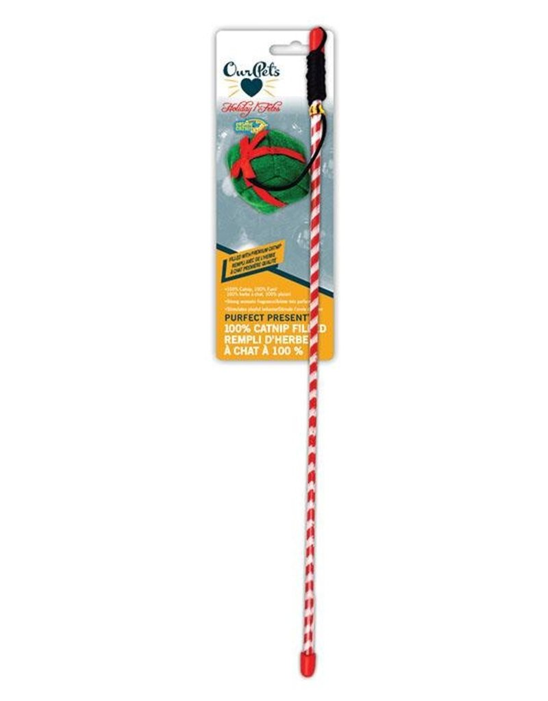 Our Pets OurPetsvPurfect Present Wand