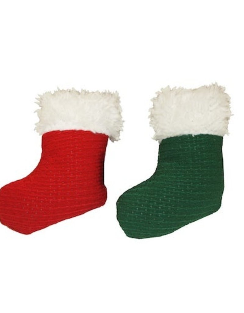 Multipet International Holiday Stockings with Catnip
