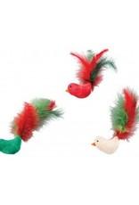 Ethical Holiday Flicker Fun Birds