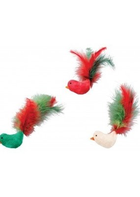 Ethical Holiday Flicker Fun Birds