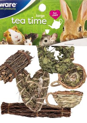 Ware Ware Tea Time