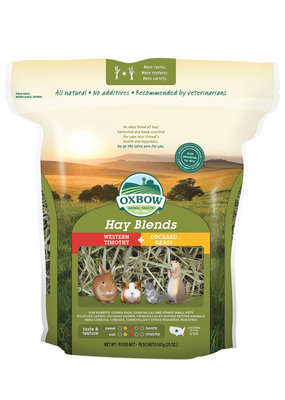 Oxbow Oxbow Hay Blends