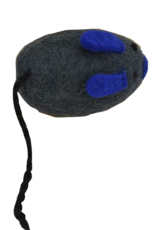 One Pet Planet Our Pet Planet Wool Fun Cat Toy