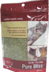 Pet Link PetLink Pure Bliss Organic Catnip